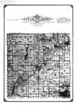 Star Prairie Township, Huntington, New Richmond, St. Croix County 1914